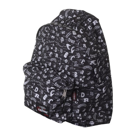 Eastpak X Ed Banger - Padded Backpack