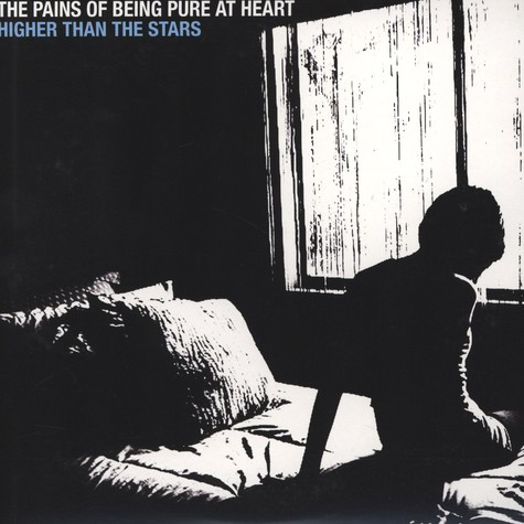 Pains Of Being Pure At Heart, The - Higher Than The Stars
