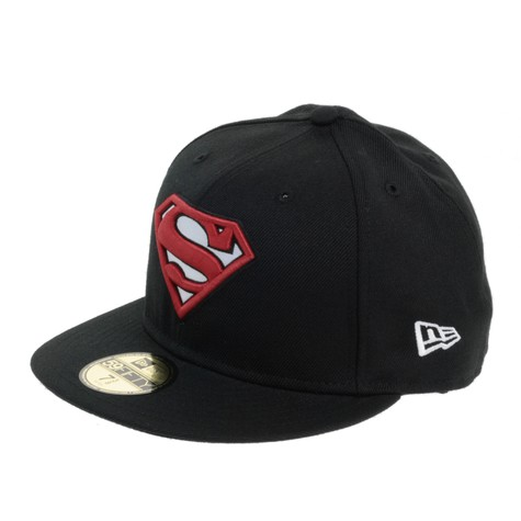 New Era X DC Comics - Superman Basic Cap