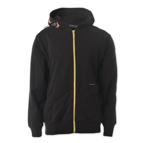 The Hundreds - The Hood Zip-Up Hoodie