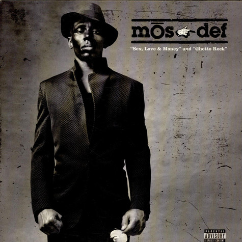 Mos Def - Sex, Love & Money