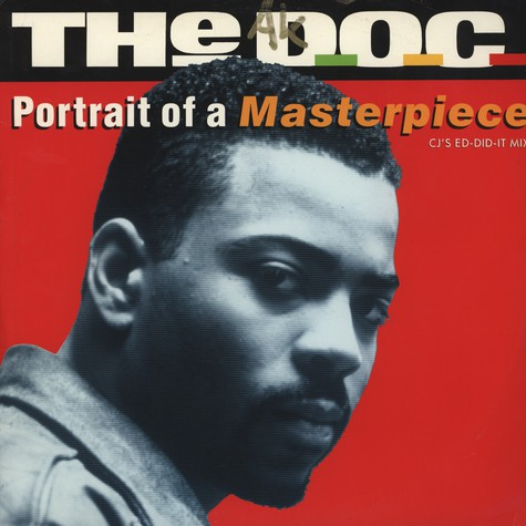 DOC - Portrait Of A Masterpiece