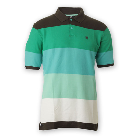 Fenchurch - Chesire Stripe Polo Shirt