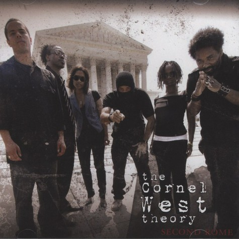 Cornel West Theory, The - Second Rome