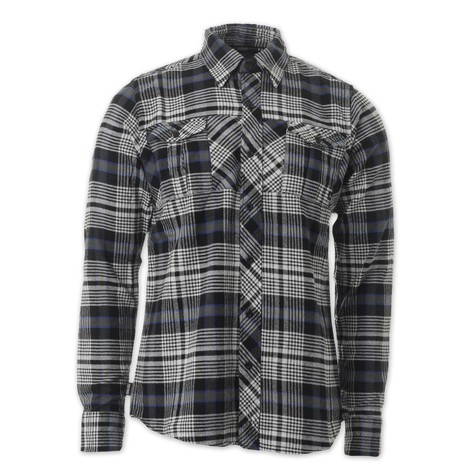Zoo York - Creepshow Flannel Shirt