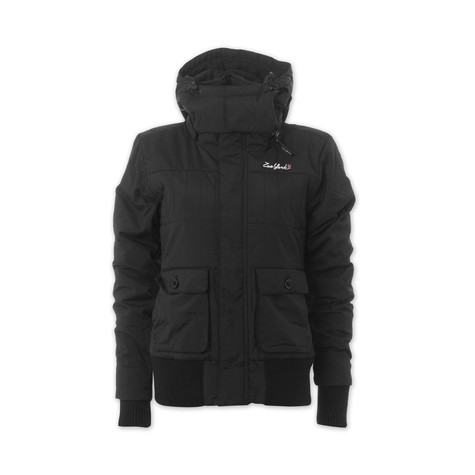 Zoo York - Frisky Women Jacket
