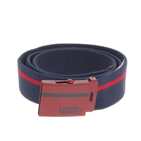 Vans - Line Em Up Web Belt