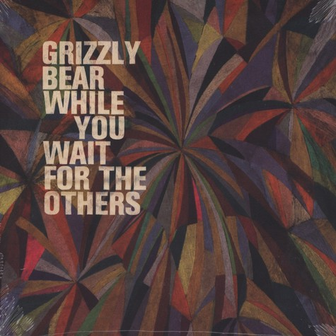 Grizzly Bear - While You Wait For The Others feat. Michael McDonald