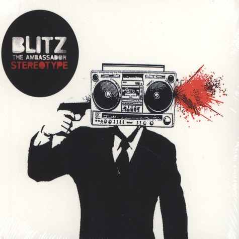 Blitz The Ambassador - Goodbye Stereotype