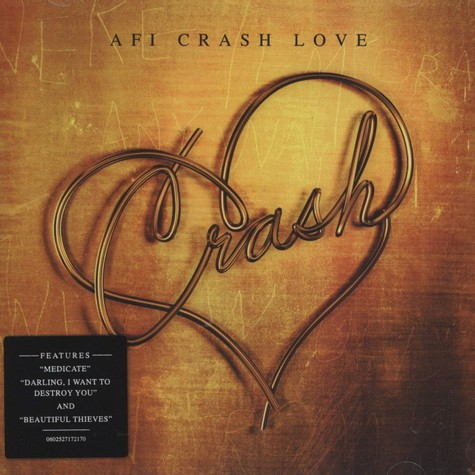 AFI (A Fire Inside) - Crash Love