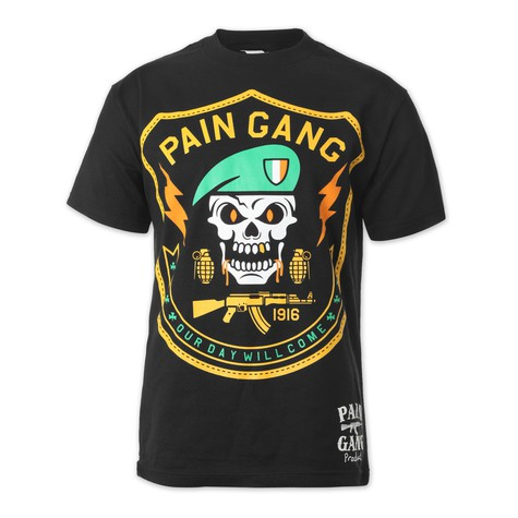 Pain Gang - Our Day T-Shirt