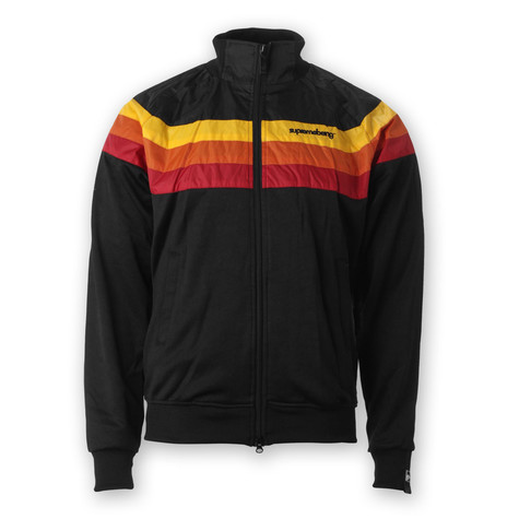 Supreme Being - Gamut Track Top