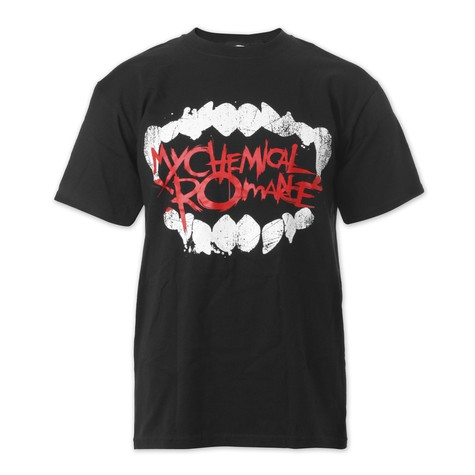 My Chemical Romance - Wreckage We Rise T-Shirt