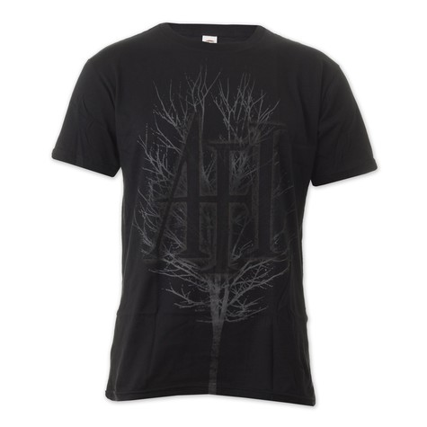 AFI (A Fire Inside) - Premium Tree T-Shirt