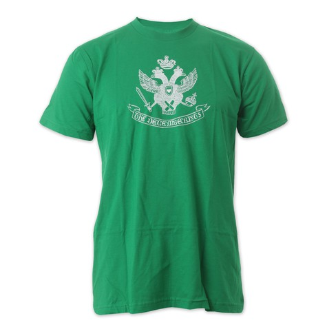 Decemberists, The - Eagle T-Shirt
