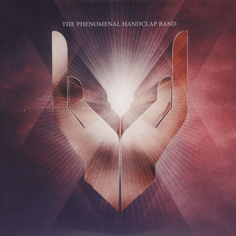 Phenomenal Handclap Band, The - The Phenomenal Handclap Band