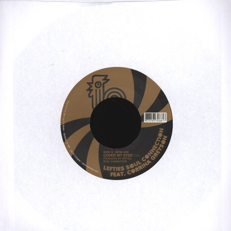 Lefties Soul Connection - You Dont Know