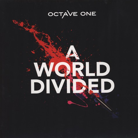 Octave One - A World Divided: The 01 Mixes