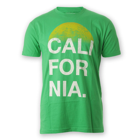 Ubiquity - California Dreamin T-Shirt