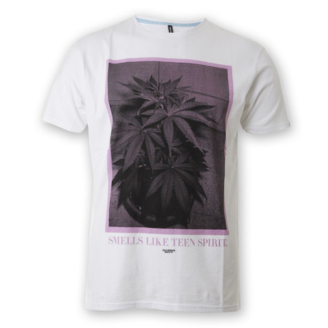 Sixpack France x Struggle Inc - Teen Spirit T-Shirt