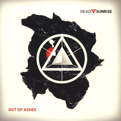 Dead By Sunrise (Chester Bennington of Linkin Park) - Out Of Ashes