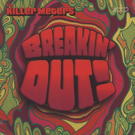 Killer Meters - Breakin Out