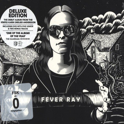 Fever Ray - Fever Ray Special Edition