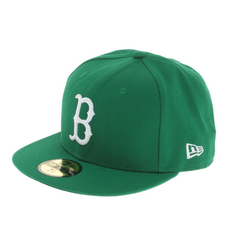 New Era - Boston Red Sox MLB Basic Cap