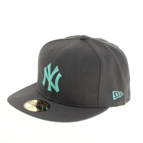 New Era - New York Yankees Seasonal Basic Pop Mono Cap