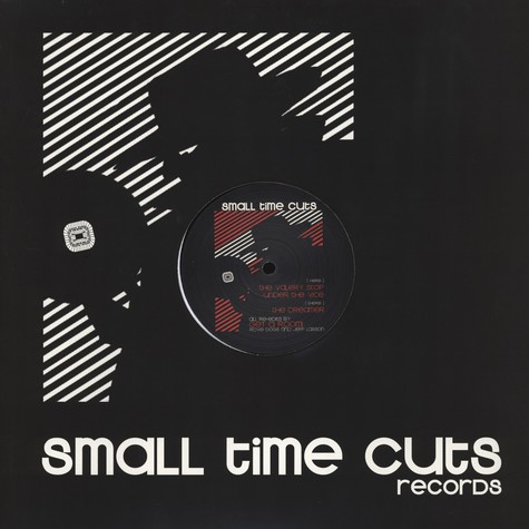 Small Time Cuts - Volume 2