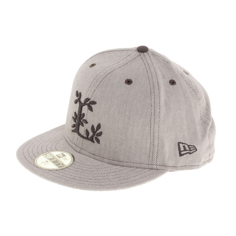 LRG - Natural Renewal New Era Cap