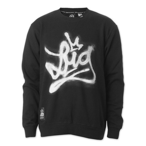 LRG - No. 1 Stain On The Train Sweater