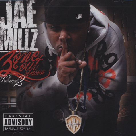 Jae Millz - Zone Out Season Part 2