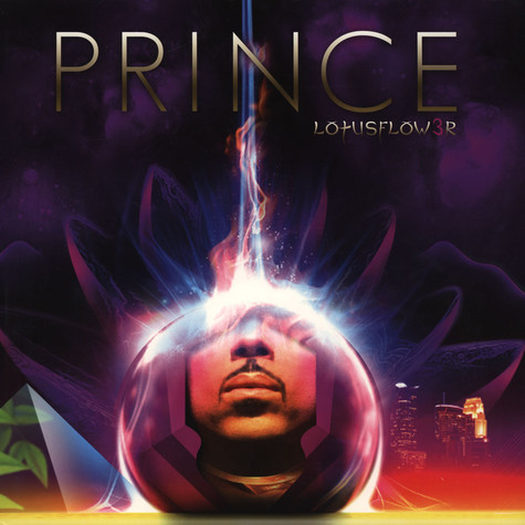 Prince - Lotusflow3r / MPLSound Limited Edition