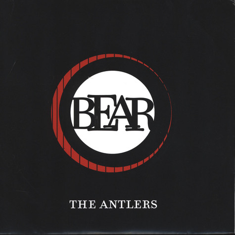 Antlers, The - Bear