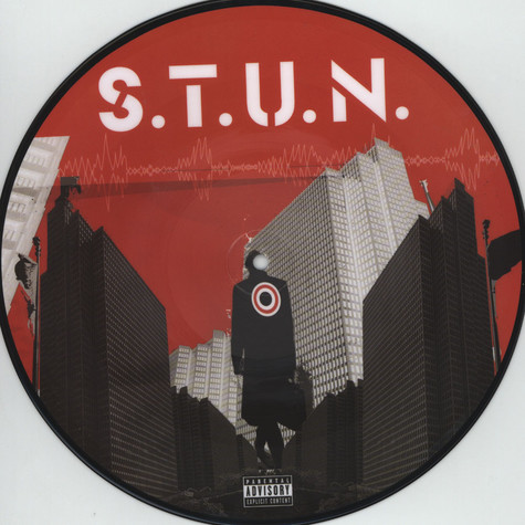 S.T.U.N. - Annihilation of the generations