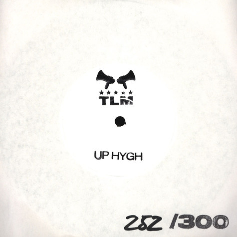 Up Hygh - Compatible / The Light