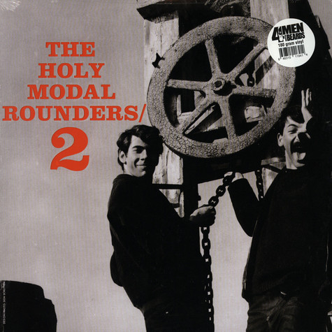Holy Modal Rounders - 2