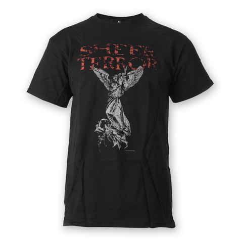 Sheer Terror - Angel T-Shirt