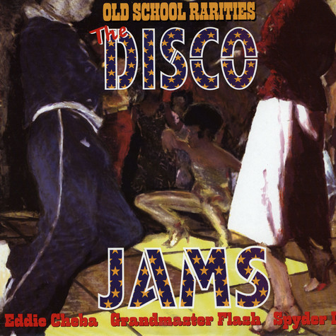 V.A. - Disco jams,The