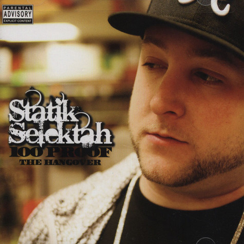 Statik Selektah - 100 Proof (The Hangover)
