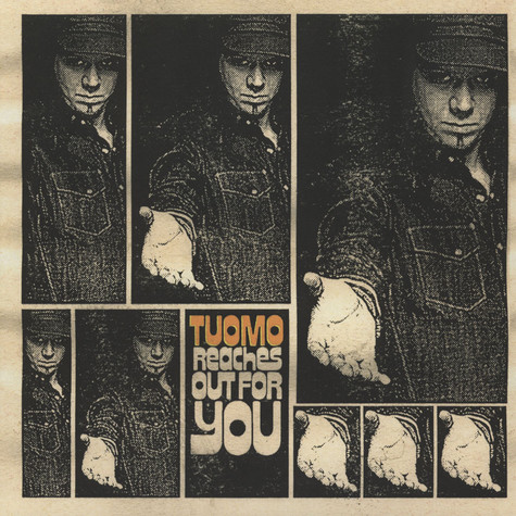 Tuomo - Reaches Out For You