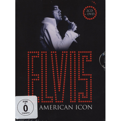Elvis Presley - An American Icon