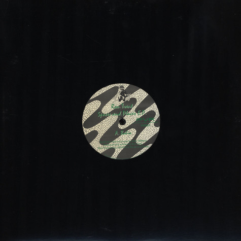 Ron Trent - Spaces And Places