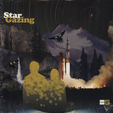 Guidance Recordings presents - Stargazing