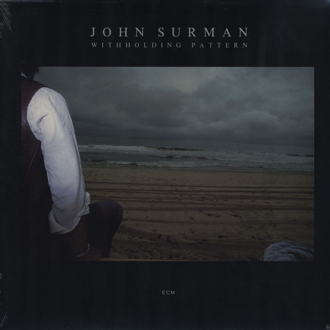 John Surman - Withholding Pattern