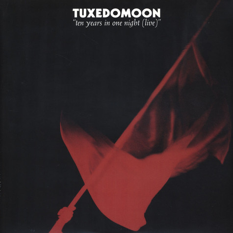 Tuxedomoon - Ten Years In One Night Live