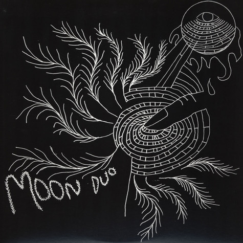 Moon Duo - Escape