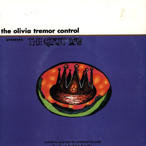 Olivia Tremor Control, The - The Giant Day