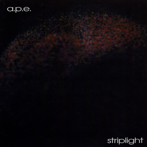 A.P.E. - Striplight